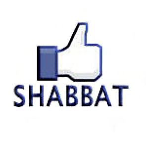 thumbs up shabbat